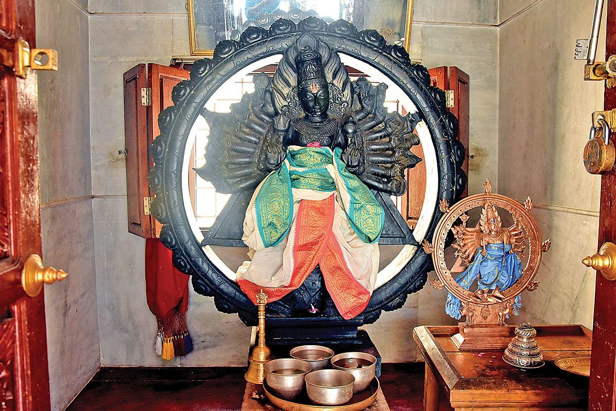 சுதர்சன மகா யாகம்