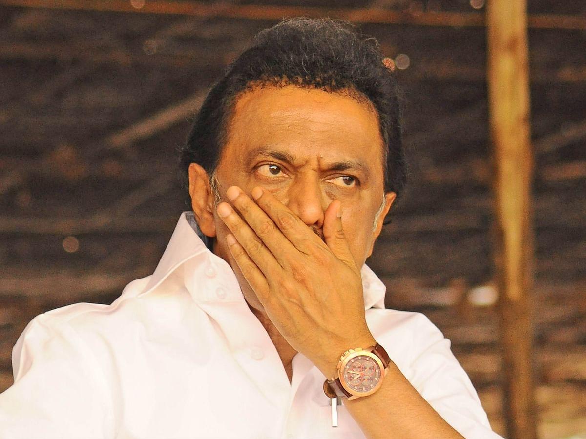 வாரியம்... வாரிசு... வாக்குறுதிகள்.. உள்ளாட்சித் தேர்தல்... 'கிறுகிறு' ஸ்டாலின்!