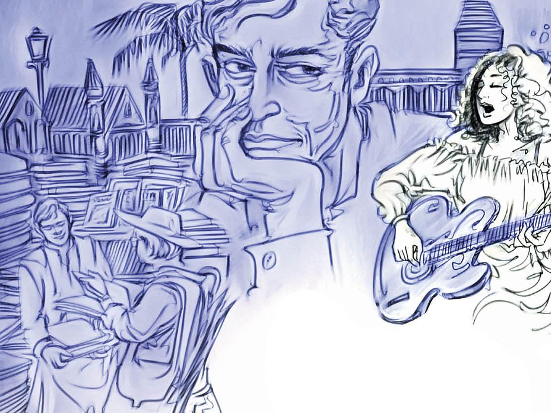 ஆலிஸ் பேக்கரி சின்ஸ் 1960 - சிறுகதை