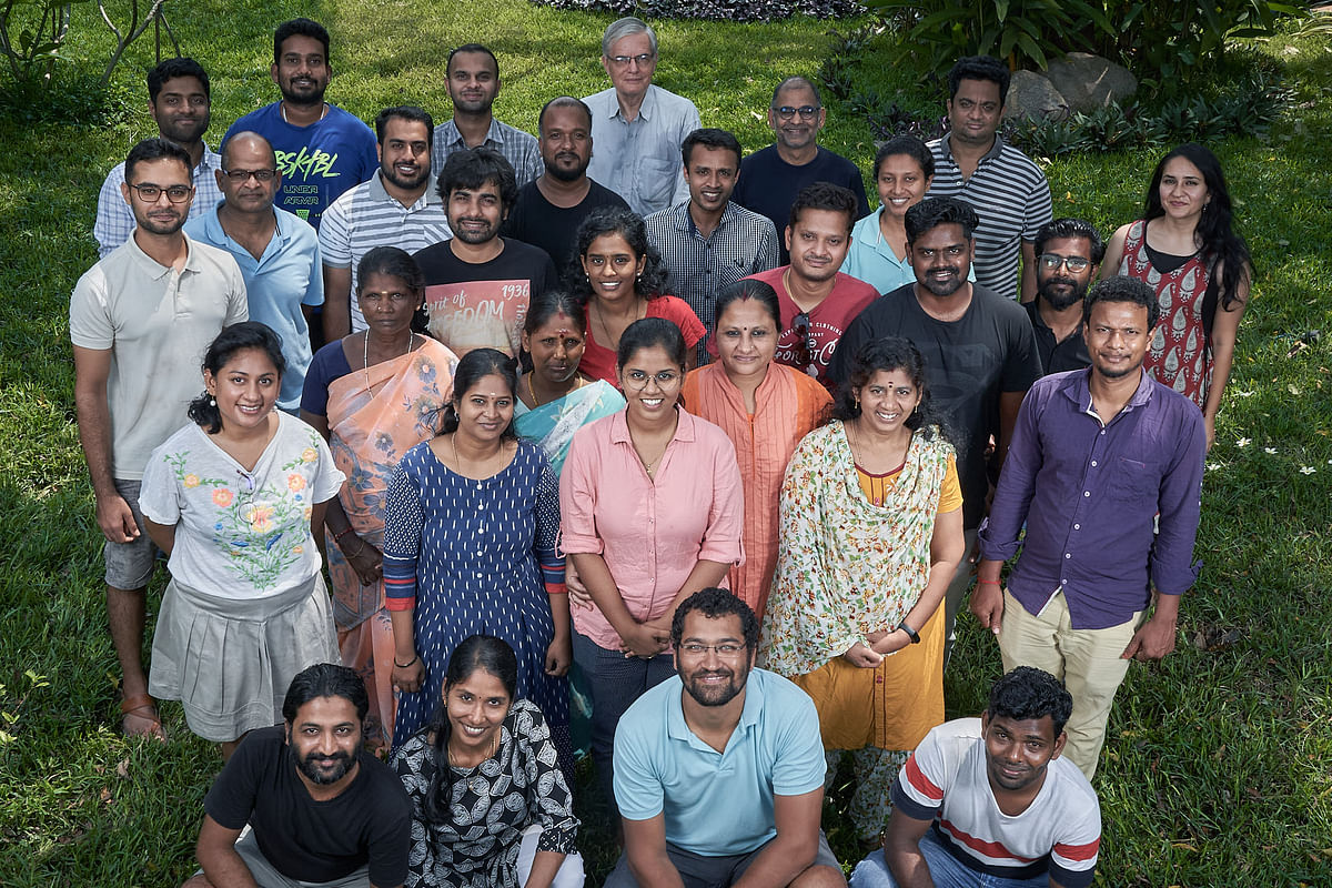 Auroville consulting group