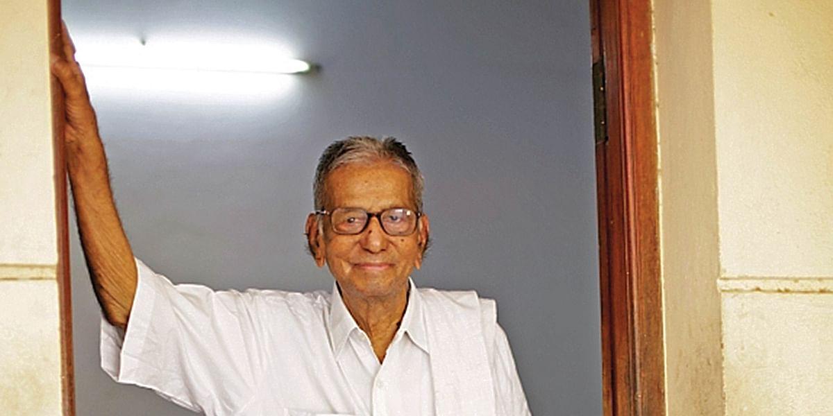 தோழர் சங்கரய்யா