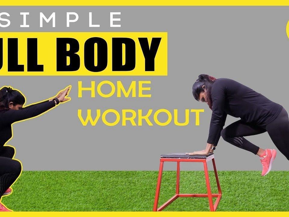 உங்க உடம்ப Slim-ஆ வெச்சுக்க இந்த 5 Workout போதும் | Beginners Exercise | Say Swag