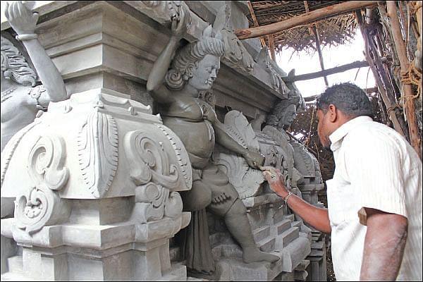 கீழ்ப்பசார் அருள்மிகு சந்திர மௌலீஸ்வரர்