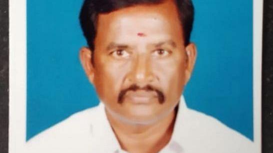 ஓட்டுநர் செல்வராஜ்