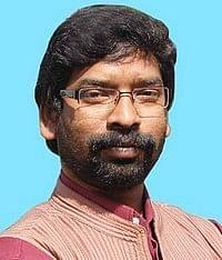 ஹேமந்த் சோரன்