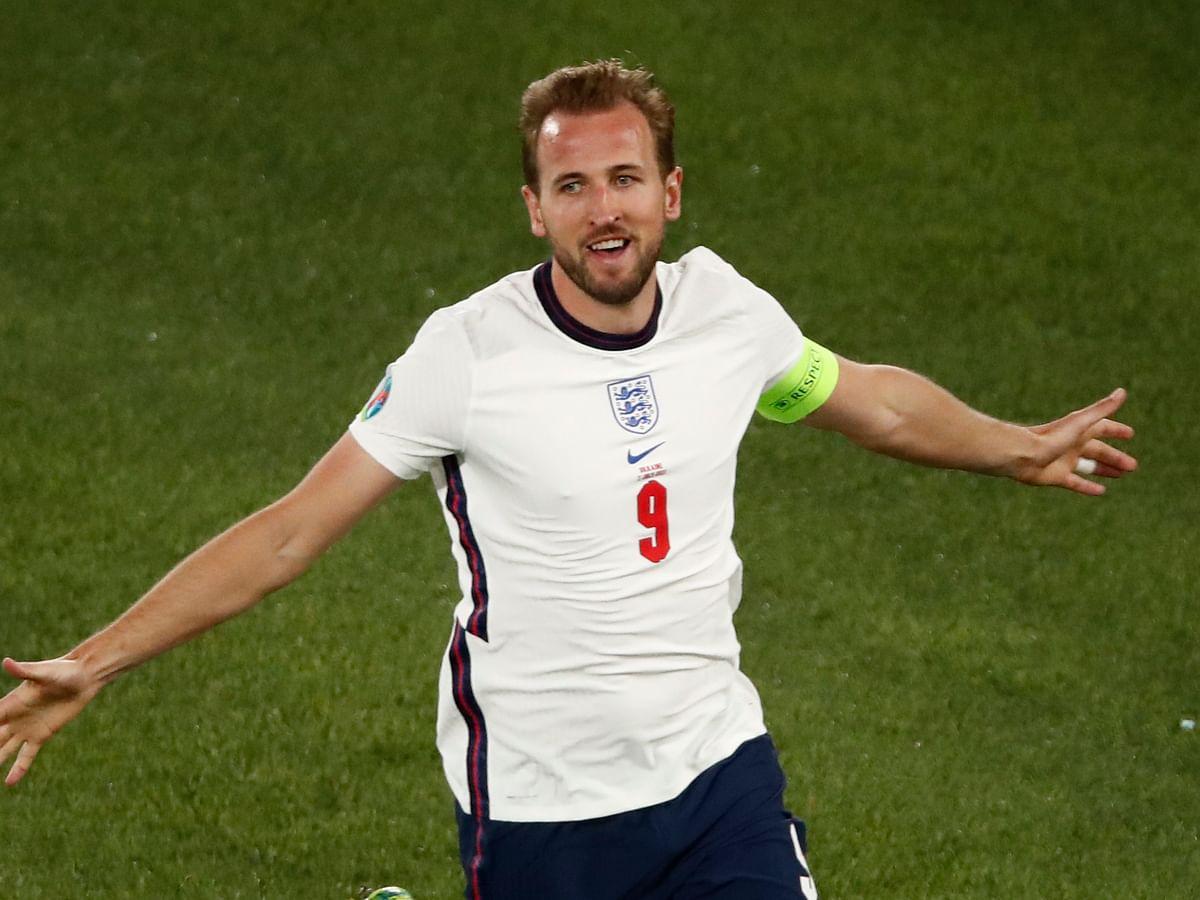 EURO2020 : உக்ரேனை ஊதித் தள்ளிய இங்கிலாந்து… அரையிறுதியில் ஸ்பெயின் Vs இத்தாலி!