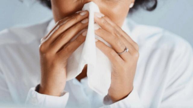 Allergy - Representational Image