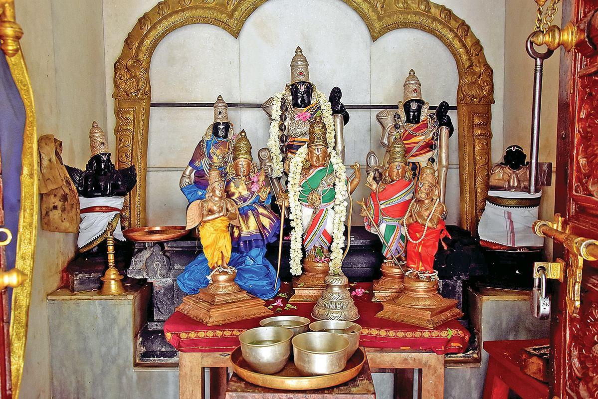 ஸ்ரீராமர்