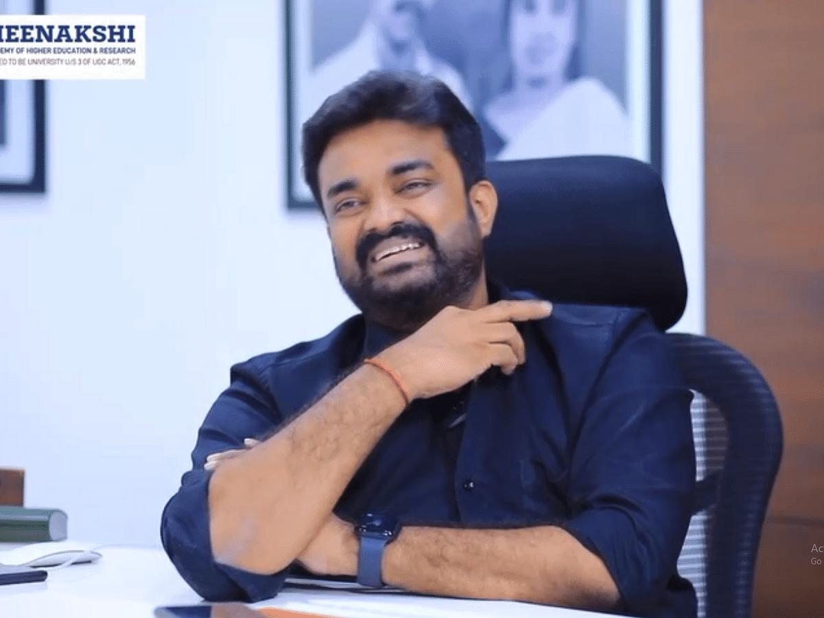 Exclusive: தெய்வத்திருமகள், Vikram சார்தான் காரணம் - Director Vijay | Decade of Deivathirumagal