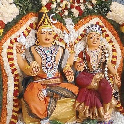 நந்தீஸ்வரர்