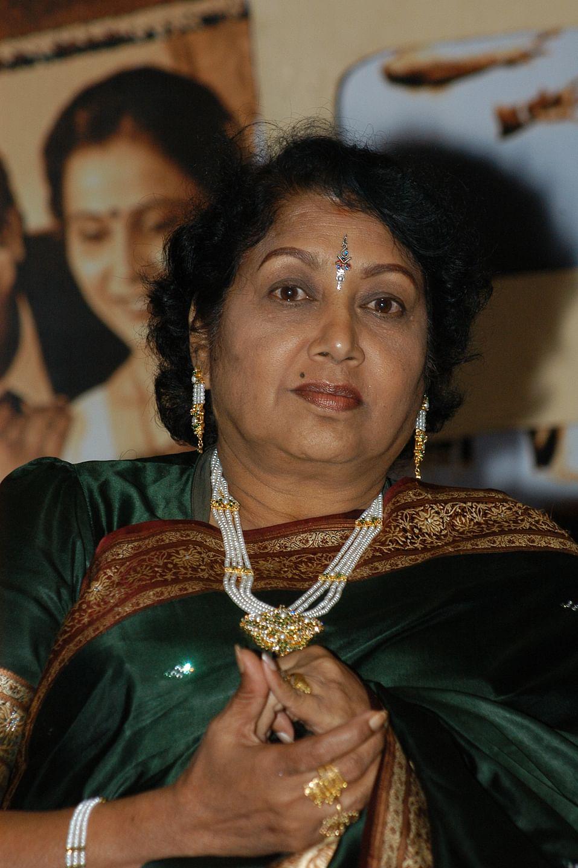 நடிகை ஜெயந்தி