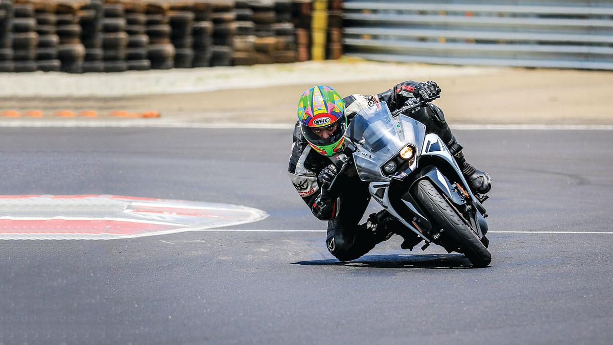 Motorsports Workshop
