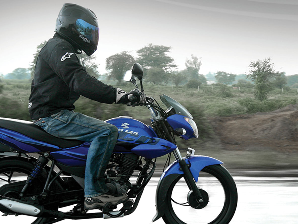 பஜாஜ் XCD 125