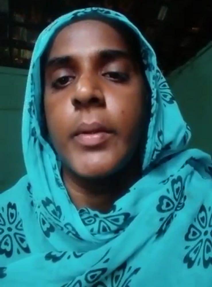 சிறுவனை கொலை செய்ததாக புகார் அளித்த கலிமா பீவி