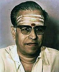 கே.வி.மகாதேவன்
