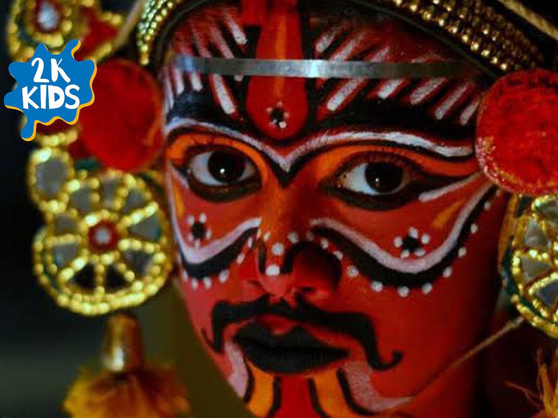 2K KIDS: 'மோகனம்'  - கிராமங்களுக்கான வெளிச்சம்!
