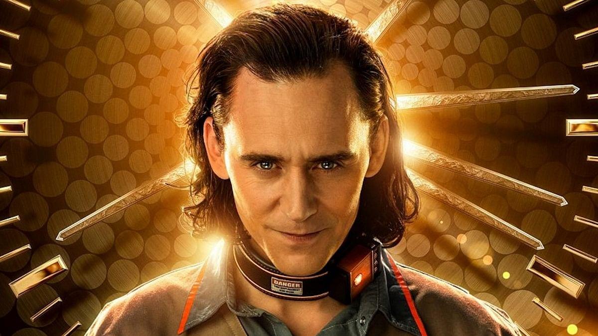 Loki   லோகி