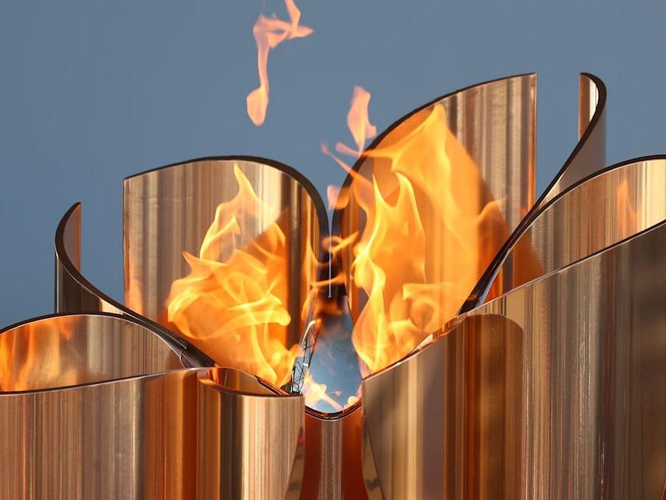 Olympics Trivia: சூரிய ஒளியின் மூலம் ஏற்றப்படும் ஒலிம்பிக் தீபம்!