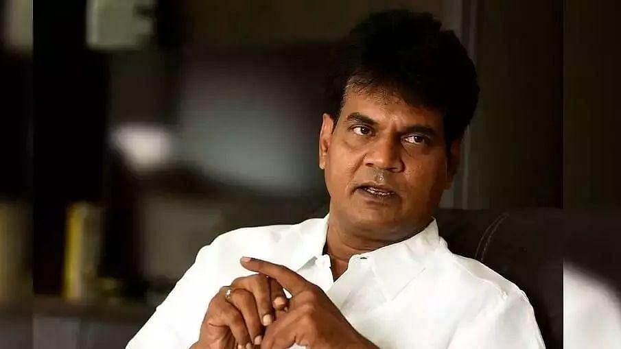 கலாநிதி வீராசாமி தி.மு.க எம்பி