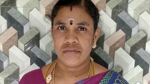 யானை தாக்கியதில் உயிரிழந்த விமலா