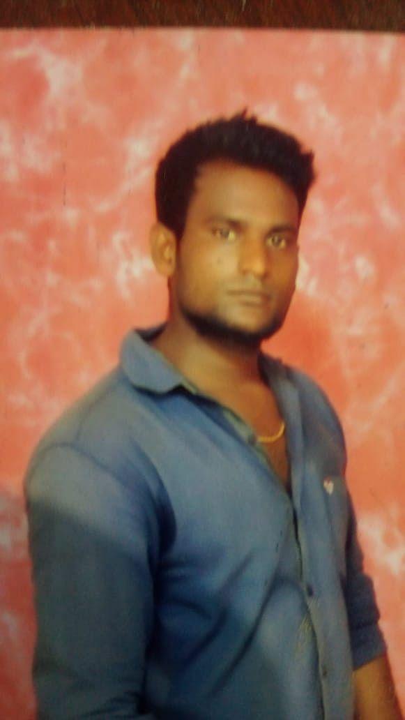 வசந்தகுமார்