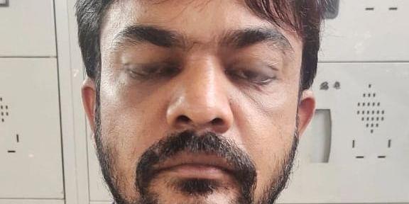 டிரைவர் லூர்திராஜ்