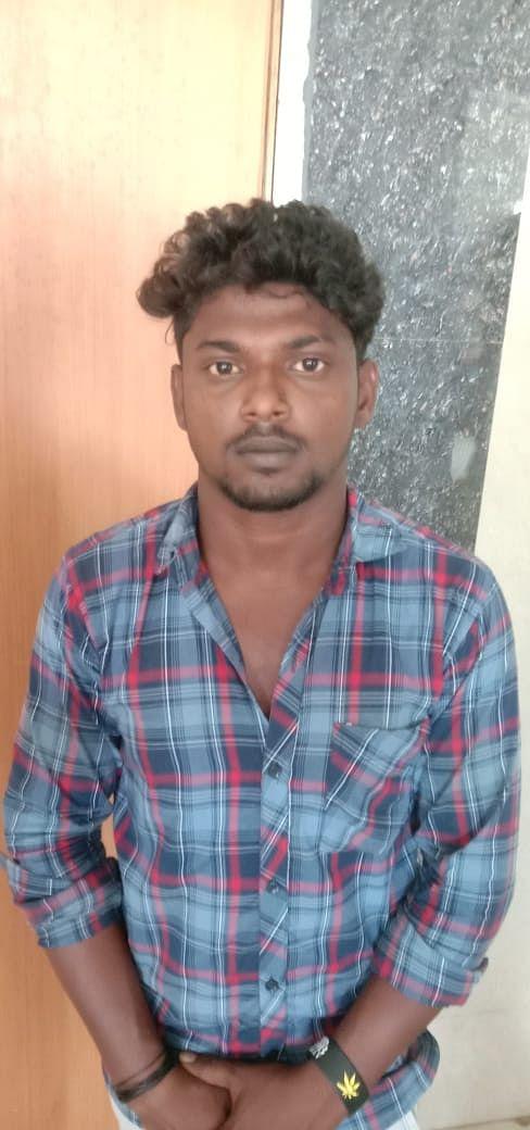 கிருஷ்ணமூர்த்தி