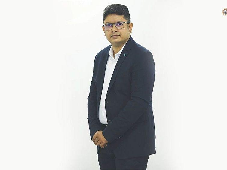 அனிருதா நாஹா