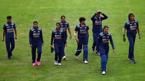பெண்கள் கிரிக்கெட் அணி, இந்தியா