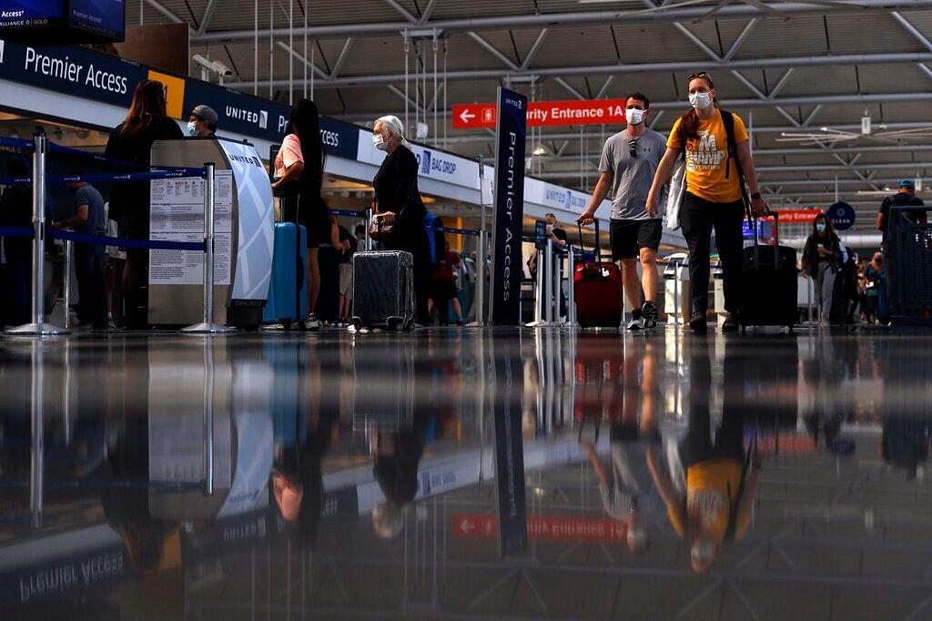 Airport (Representational Image)