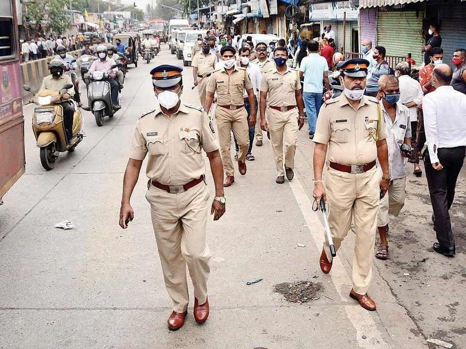 Tamil News Daily: மகாராஷ்டிராவில் மும்பை உட்பட 25 மாவட்டங்களில் கொரோனா கட்டுப்பாடுகள் தளர்வு!