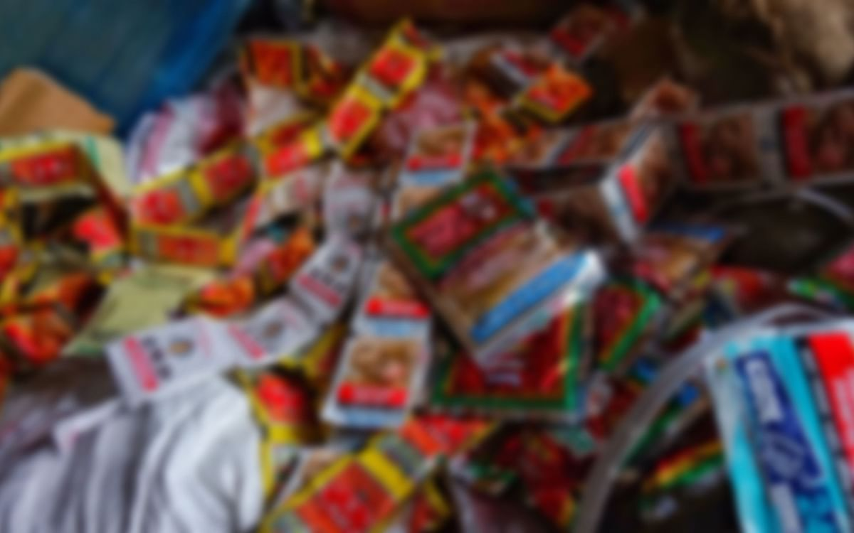 திருவள்ளூர்: `6 மாதங்களில் 11,389 கிலோ பறிமுதல்; தகவலுக்கு சன்மானம்' - குட்கா தடுப்பு நடவடிக்கை