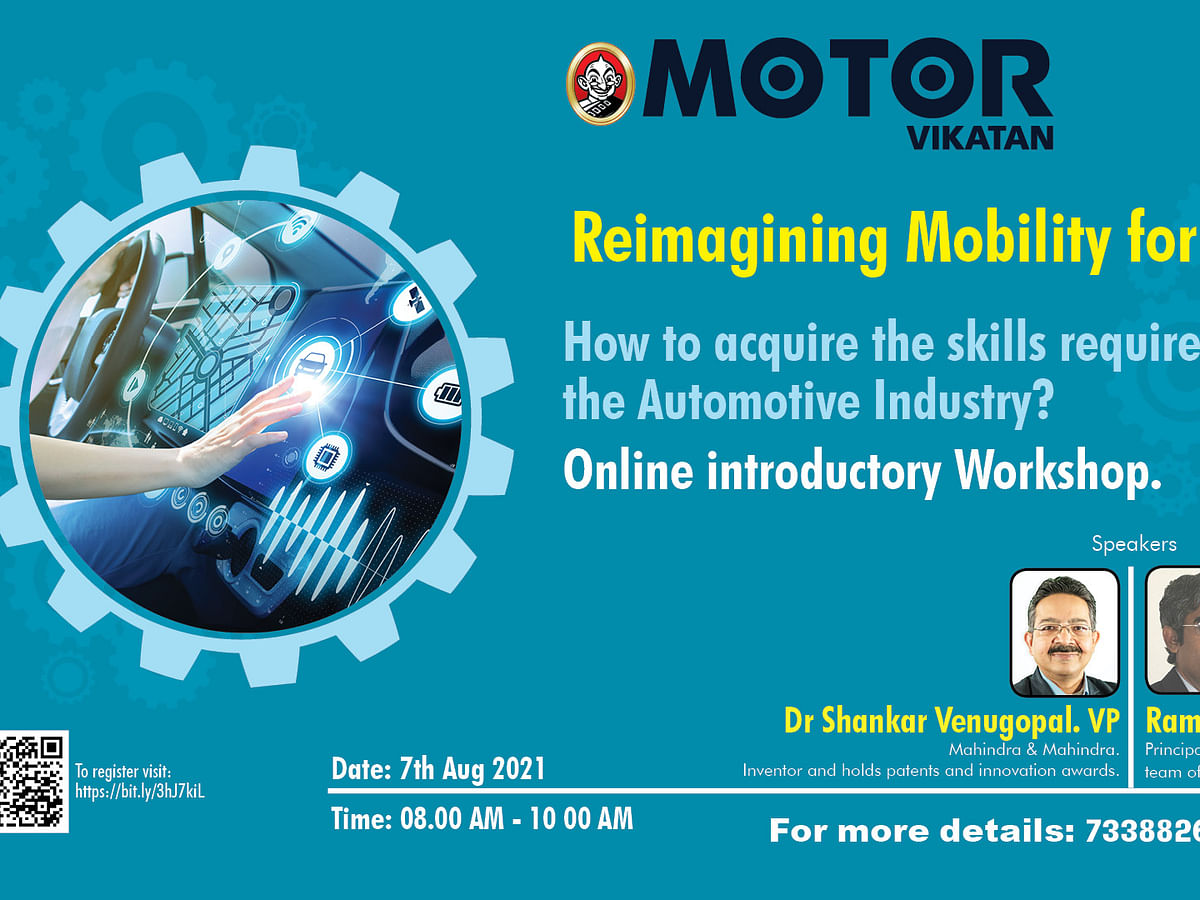 Learn from the Automotive Leaders: Workshop on Reimagining Mobility for the Future