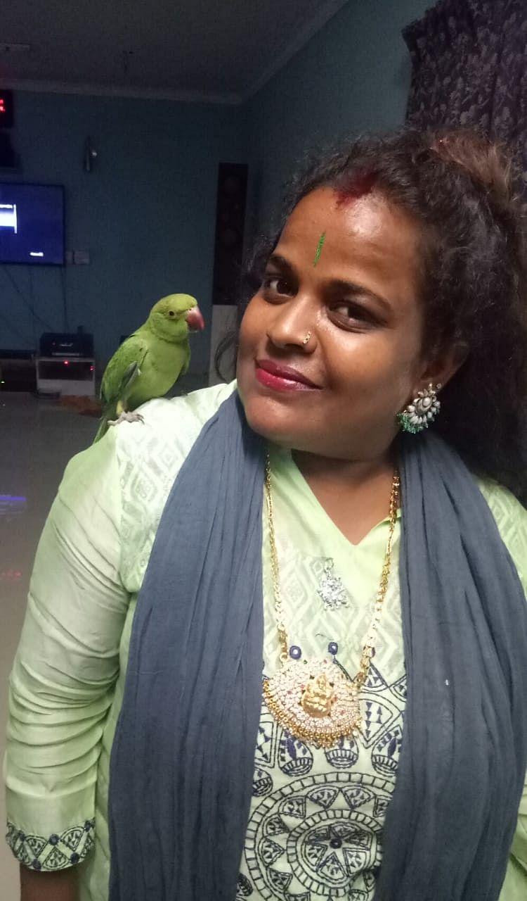 ஸ்ரீ பவித்ரா