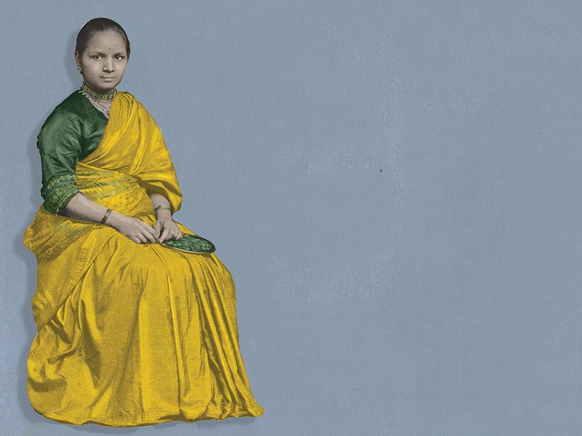 ஆனந்திபாய் ஜோஷி