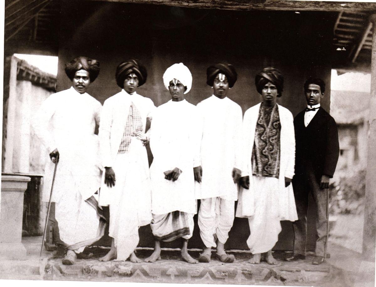 சென்னைப் பல்கலைக்கழகத்தில் படித்தவர்கள்