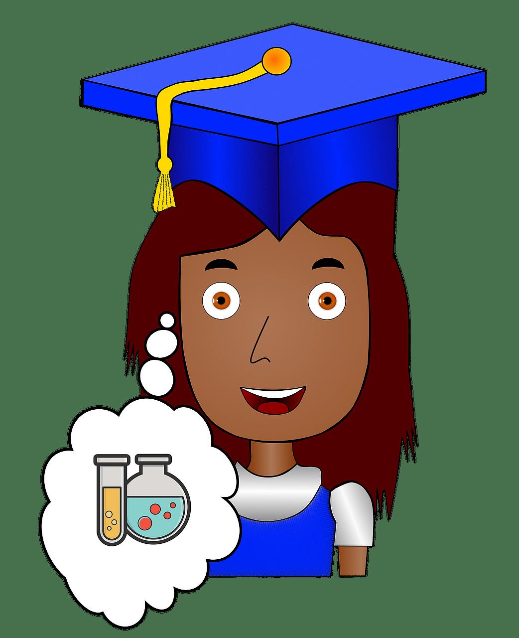 அறிவியல் பட்டப்படிப்பு
