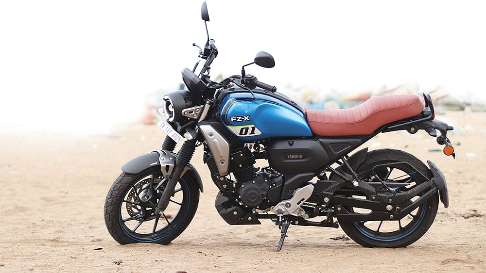 யமஹா  FZ-X 150