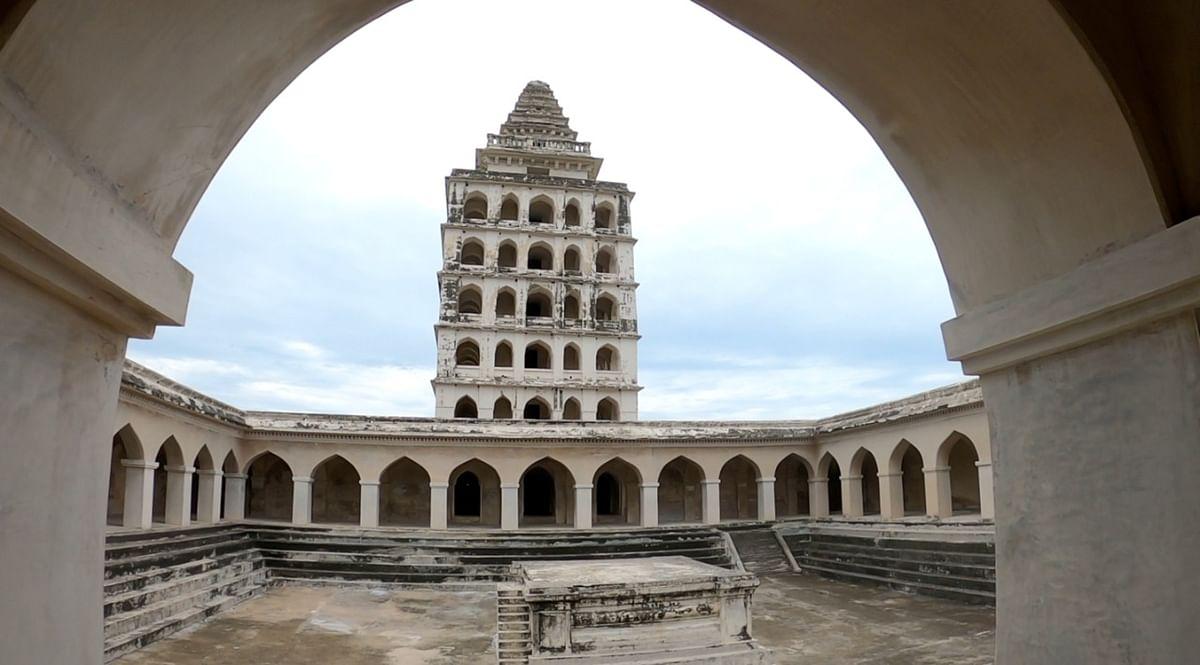 செஞ்சிக் கோட்டை