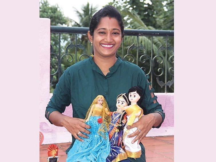 பிரேமா பாலசந்தர்