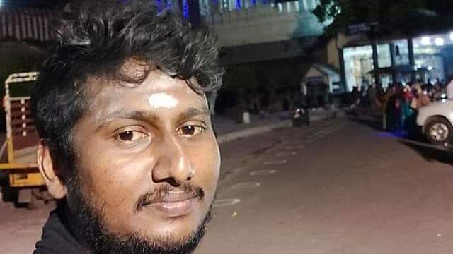 தற்கொலைக்கு முயன்ற பாஜக நிர்வாகி சிவானந்தம்
