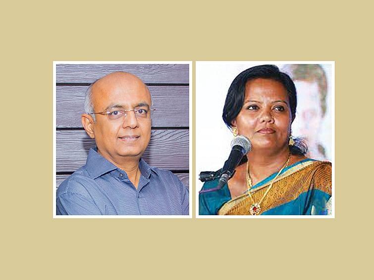 வ.நாகப்பன், பர்வீன் சுல்தானா