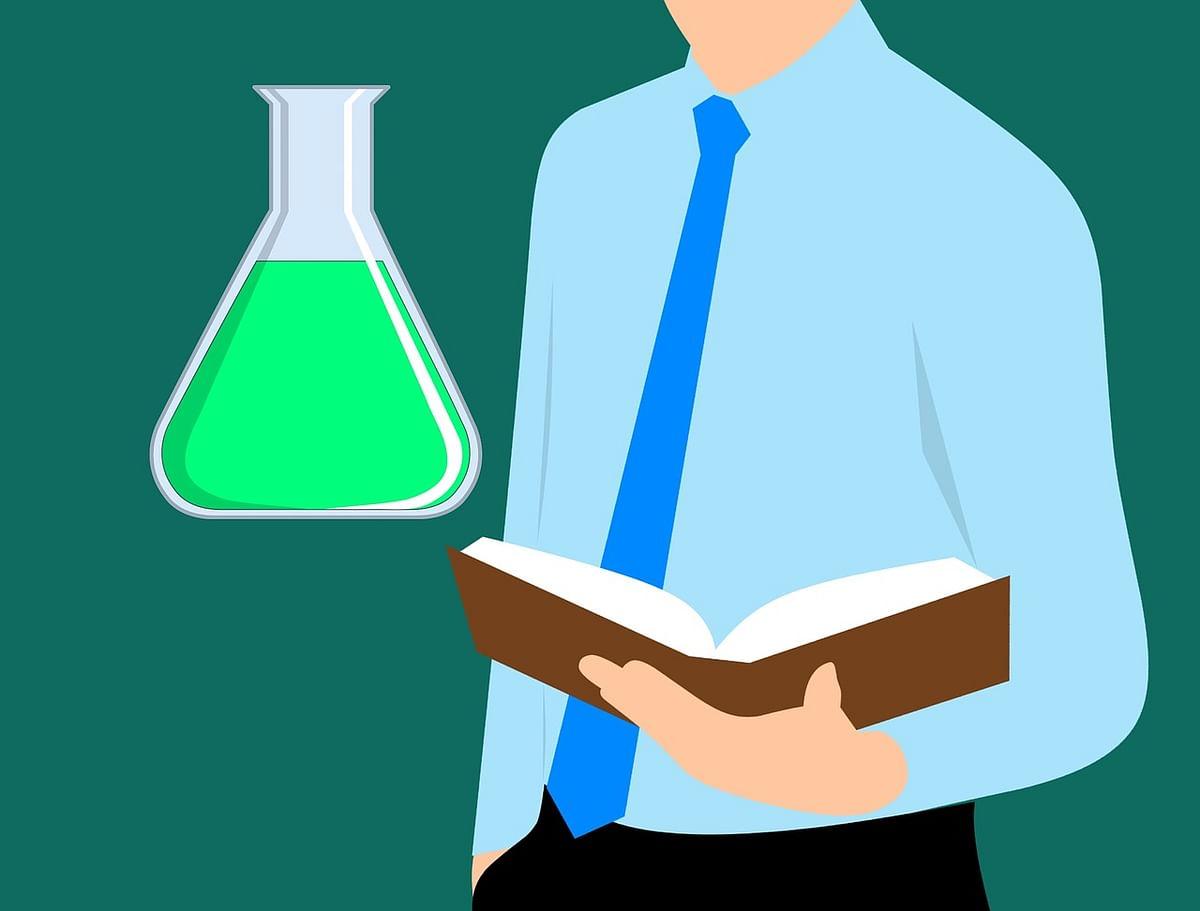 அறிவியல் படிப்பு