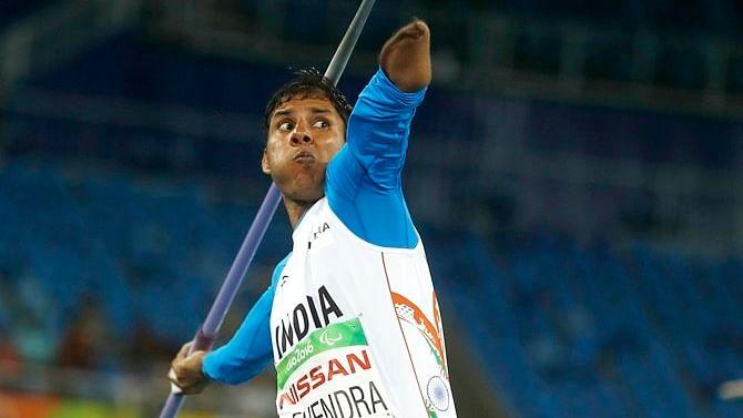 தேவேந்திர ஜஜாரியா