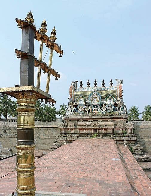 சுத்த ரத்னேஸ்வரர் திருக்கோயில்