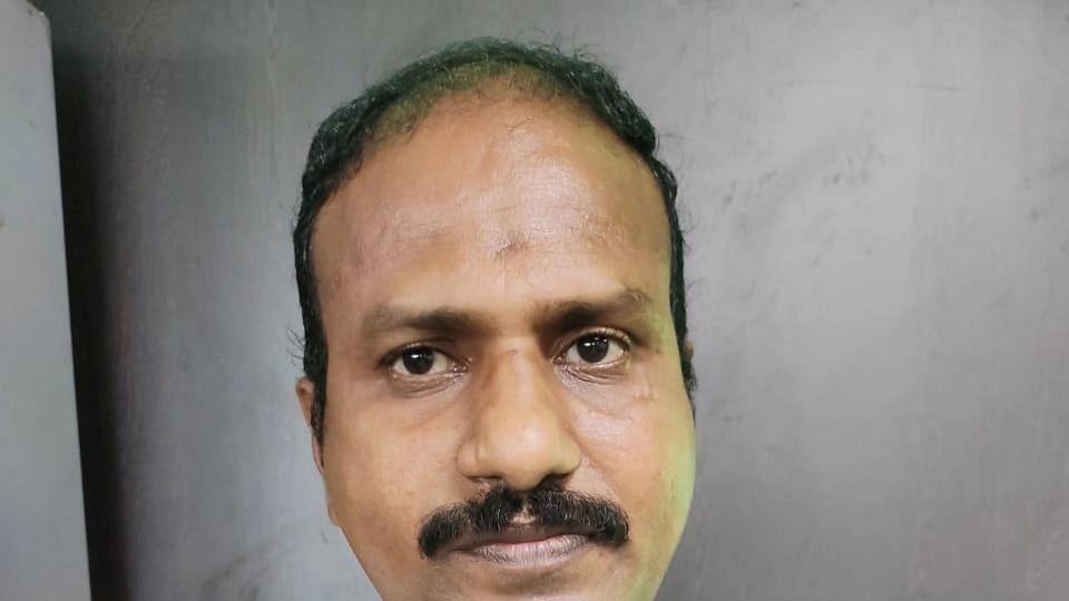 கைதான ரியல் எஸ்டேட் அதிபர் தியாக பிரகாசம்