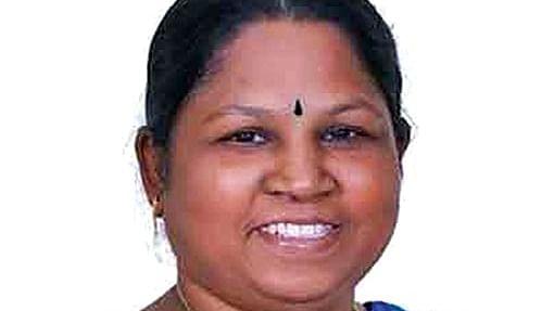 கயல்விழி செல்வராஜ்
