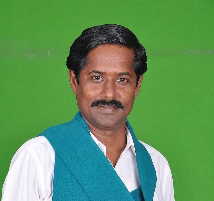 ஈசன் முருகசாமி