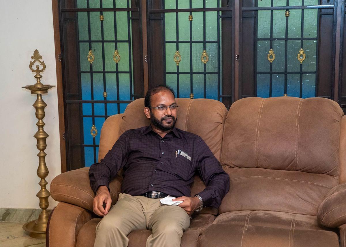 டாக்டர் ஜி.செந்தில்குமார்