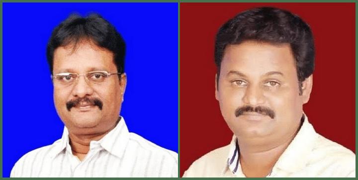 தரணி வேந்தன், அம்பேத்குமார்
